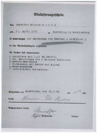 Transfer Papers for the Marstall Prison [4]