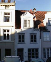 Haus Bei St. Johannis 4; Foto: Heidemarie Kugler-Weiemann, 2008