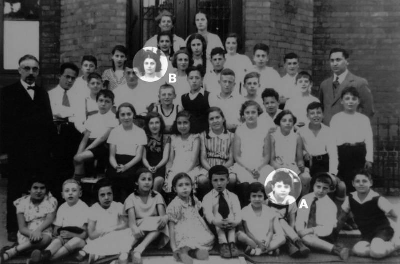 Foto Jüdische Religionsschule