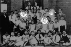Jüdische Religionsschule von 1935