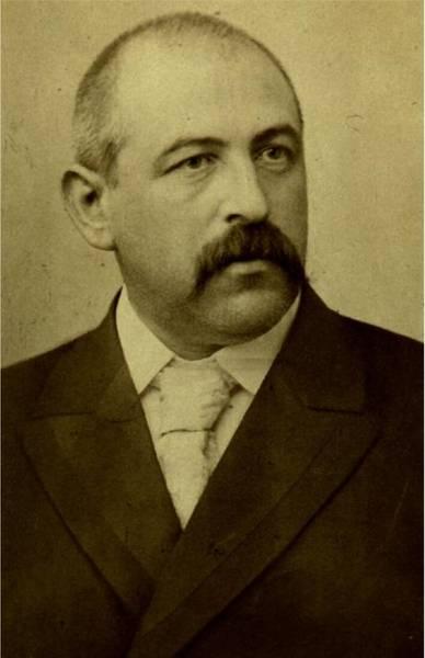 Jacob Lazarus Würzburg: Familienarchiv Dennis Wiener