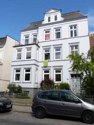 Haus Lindenstrasse 12, Heidemarie Kugler-Weiemann, 2013