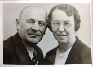Bernhard Rubensohn und Getrude Rubensohn, geborene, Familienbesitz