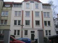 In der Morkerkestraße 17  wohnte Heinrich van Loo. Foto Susanne Schledt 2009