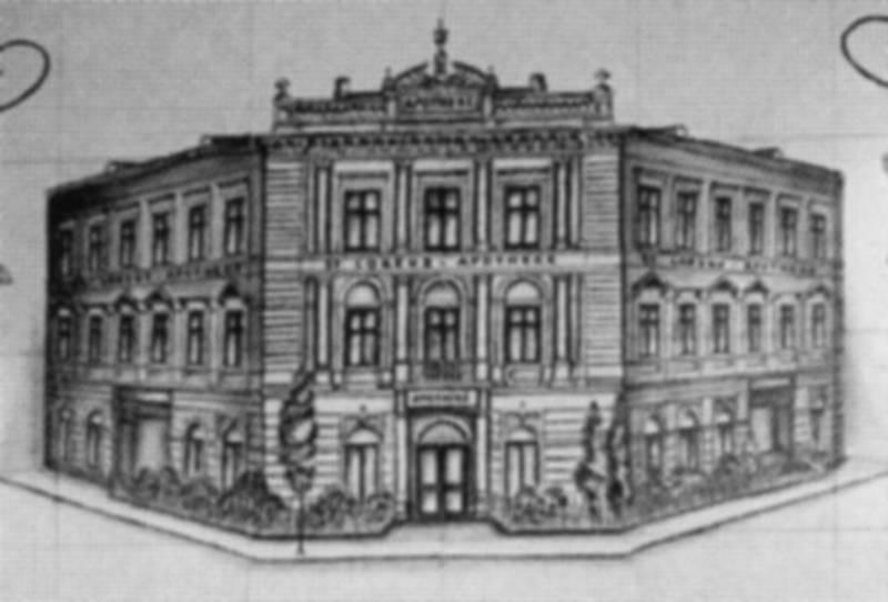 St. Lorenz-Apotheke am Lindenplatz