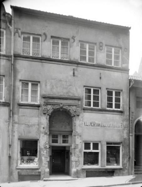 Braunstraße 6 (Jahr unbekannt) [1]